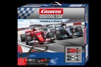 Carrera Digital 132 30004 Formula Rivals