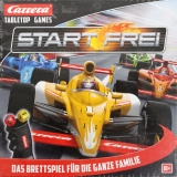 Carrera Spiele 80003 Tabletop Game Start Frei