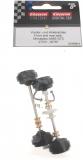 Carrera Evolution / Digital 132 89914 Achsenset 30767, 30768