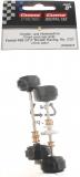 Carrera Evo / Digital 132 89975 Achsenset 30847