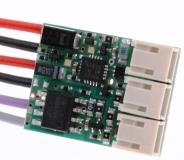 FT Slottechnik Digitaldecoder SCD2022 FT Slottechnik Digitaldecoder SCD2022