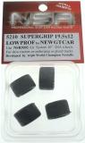 NSR Zubehör 805210 Slick Rear 19.5x12 Supergrip f/16\