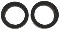 Ortmann Reifen Nr. 40g für Carrera Go, Revell