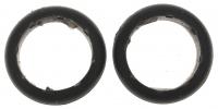 Ortmann Reifen Nr. 40s für Carrera Servo 140 Vorne 12 x 16 5mm