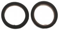 Ortmann Reifen Nr. 40u für Carrera Servo 140 Vorne 12 x 15 4mm