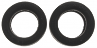 Ortmann Reifen Nr. 49aog für Carrera 132, FLY, Ninco, Pro Slot, NSR