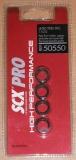 SCX Pro Line Zubehör 50550 Pro Rillenreifen 17 x 10