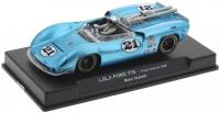 Thunderslot Fahrzeuge CA00203SW LOLA T70 Can-Am Mario Andretti #21 1968 HELLBLAU