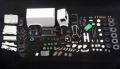 Avant Slot Fahrzeuge AV50497 Raid Racing Truck 6x6 White Kit m.3 Antriebsachsen