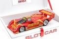BRM Fahrzeuge BRM005AW Porsche 962 rot #30