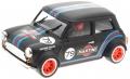 BRM Fahrzeuge BRM090B Mini Cooper Black Edition No. 79
