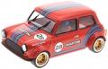 BRM Fahrzeuge BRM090R Mini Cooper Red Edition No. 28