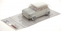 BRM Fahrzeuge BRM091 Mini Cooper White Kit