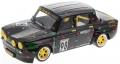 BRM Fahrzeuge BRM092 Renault R8 No. 98