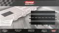 Carrera Evolution 10119 Wireless Plus Verbindungsschiene für mehrspurigen Ausbau