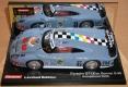 Carrera Excl. 20489 Porsche 911 GT1 97 Gunnar Racing - Homestead 2003 LE