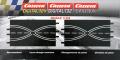 Carrera Evolution / Exclusiv 20517 2 Spurwechsel
