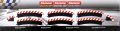 Carrera Evolution + Digital 132 / 124 20563 Außenrandstr. Kurve 3/30°, 6 Stück