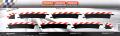 Carrera Evolution + Digital 132 / 124 20567 Außenrandstr. Kurve 1/30°, 6 Stück