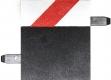 Carrera 132 / 124 20589 Randstreifen 1/4 Gerade, 1 Stück
