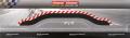 Carrera Digital 132 / 124 20602 Außenrandstreifen Pit Stop Lane