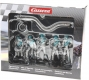 Carrera Figuren 21133 Mechaniker silber