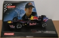 Carrera Evo 27324 Red Bull RB5 Driver No. 15 Sebastian Vettel