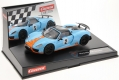 Carrera Evolution 27549 Porsche 918 Spyder Gulf Racing