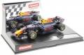 Carrera Evo 27562 Red Bull Racing TAG Heuer RB13 Max Verstappen