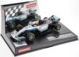 Carrera Evo 27574 Mercedes-Benz F1 W08 Lewis Hamilton