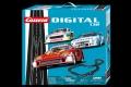 Carrera Digital 132 30002 DRM Retro Race