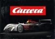 Carrera Promotion 30090 Gesamtkatalog Autorennbahn 2007 deutsch