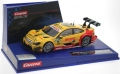 Carrera Digital 132 30660 Mercedes C-Coupe AMG DTM DHL-Paket AMG-Mercedes - David Coulthard