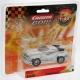 Carrera Go!!! 61228 Carforce Agents Secret Silver