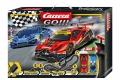 Carrera Go!!! 62526 Race the Track