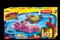 Carrera First 63019 Mickey an the Roadster Racers - Minnie