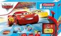 Carrera First 63037 Disney Pixar Cars - Race of Friends