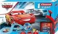 Carrera First 63038 Disney Pixar Cars - Power Duell