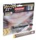 Carrera Go!!! 64161 Chevrolet Corvette C7 R GT3 Callaway Competition USA No. 26