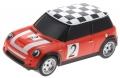 Carrera First 65015B Mini Cooper Red