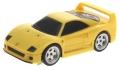 Carrera First 65999B Ferrari F40 gelb