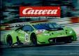 Carrera Promotion 71207 Gesamtkatalog Autorennbahn 2016 deutsch