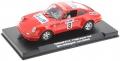 Fly Fahrzeuge FY036108 Porsche 911 Rallye Sweden 1968 No. 8