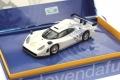 Fly Fahrzeuge FYF00000 Porsche 911 GT1-98 Realmadrid