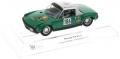 SRC Fahrzeuge IS01609 Porsche 914/6 Wolfenbüttel 1972 #186 Limited Edition