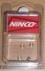 Ninco Ersatzteile-Achsen 180407 Messinglager (VE4)