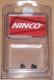 Ninco Ersatzteile-Achsen 180408 Kugellager Motorsport (VE 2)