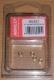 Ninco Ersatzteile-Achsen 180421 Prorace Bronze Gleitlager (VE 4)