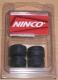 Ninco Ersatzteile-Reifen 180511 Reifen Cart (VE 4)