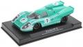 NSR Fahrzeuge 800047SW Porsche 917K Revival Limited Edition #7 Shark 20k